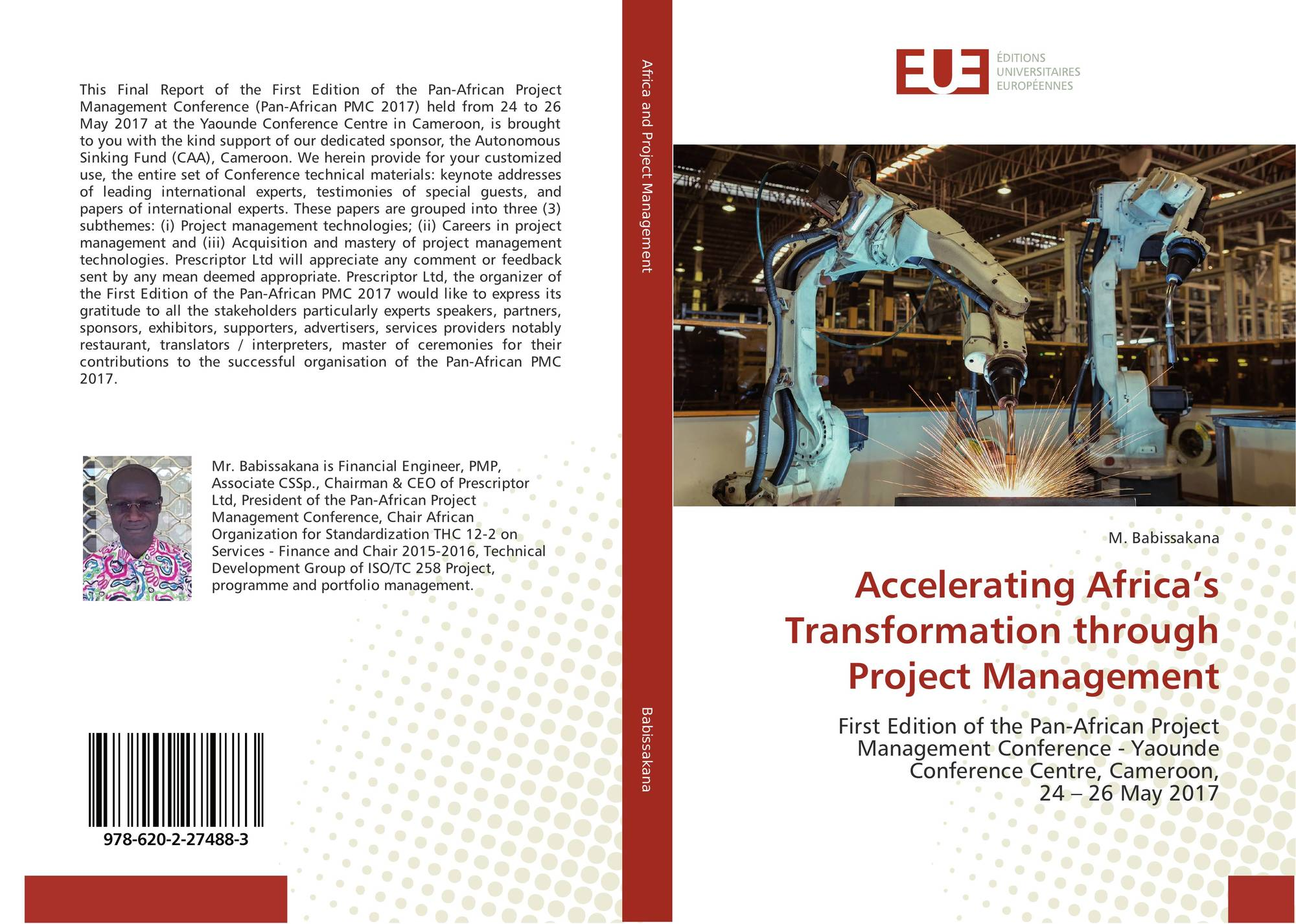 Accelerating Africa's Transformation through Project