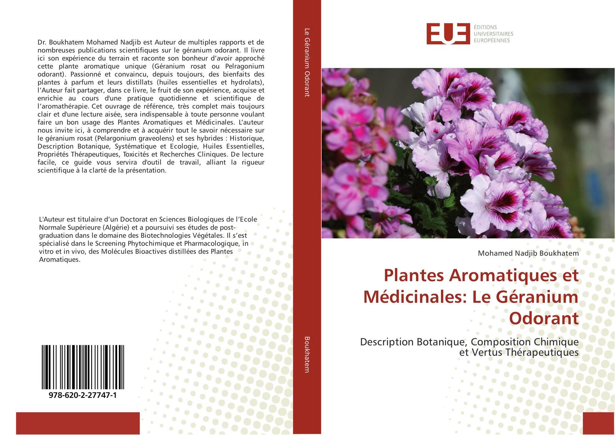 Bienvenue sur morebooks for Plantes aromatiques