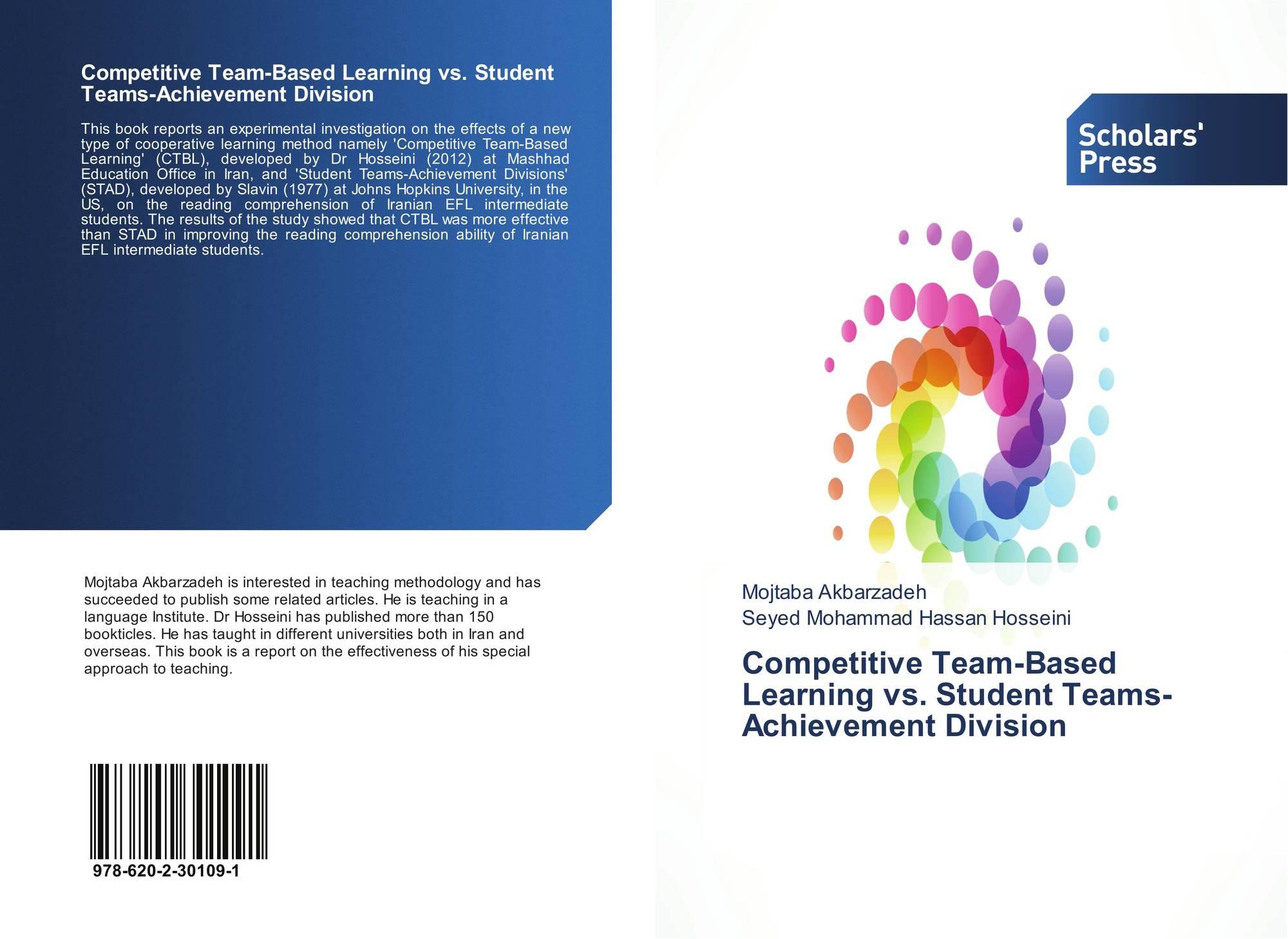 Student teams achievement divisions model