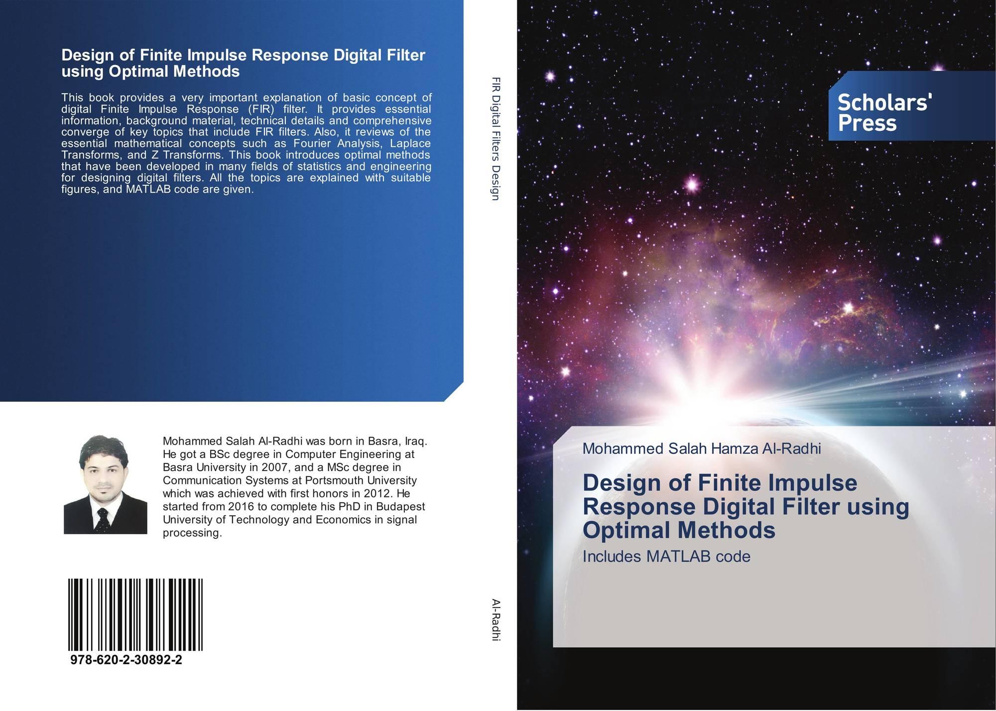 designing finite impulse response digital filter Novel particle swarm optimization for low pass fir  of linear phase digital low pass finite impulse response  of designing the fir filter using an.