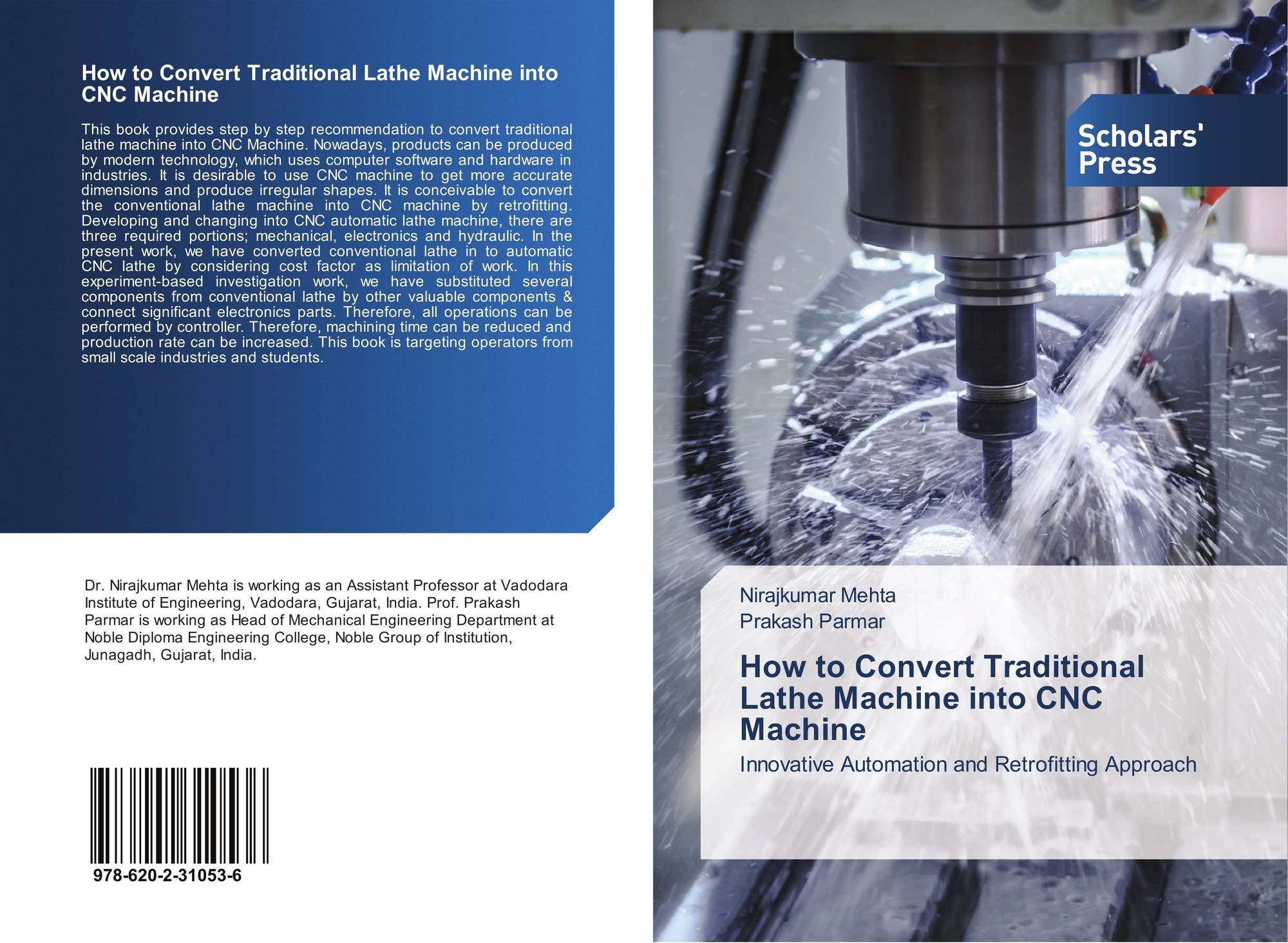 How To Convert Traditional Lathe Machine Into Cnc Machine 978 620 2