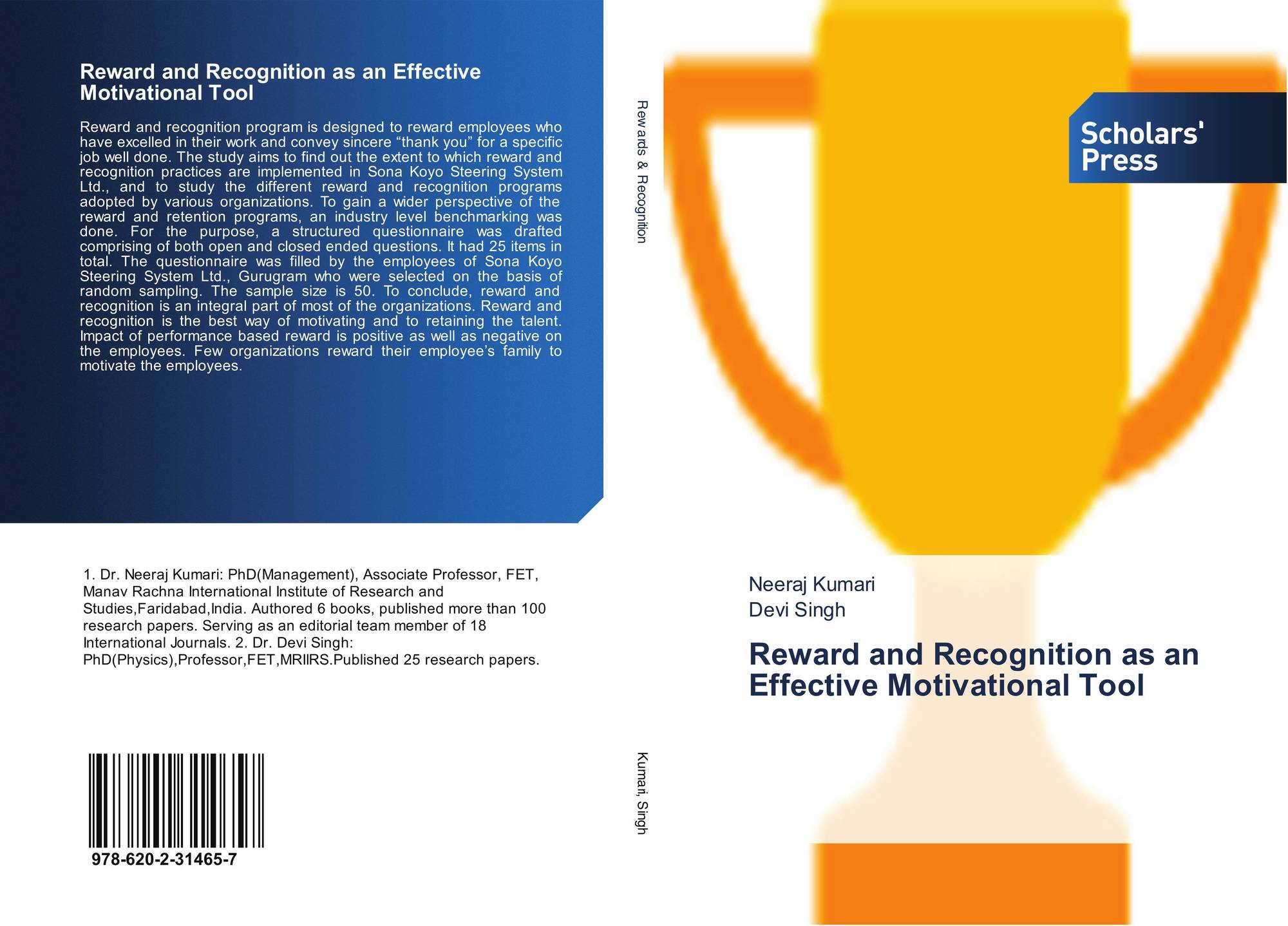 effect of reward and recognition on Employee recognition programs, if properly constructed, are invaluable tools for communicating not only goals, job expectations, and performance standards, but also values such as organizational commitment, employee responsibility, and teamwork.