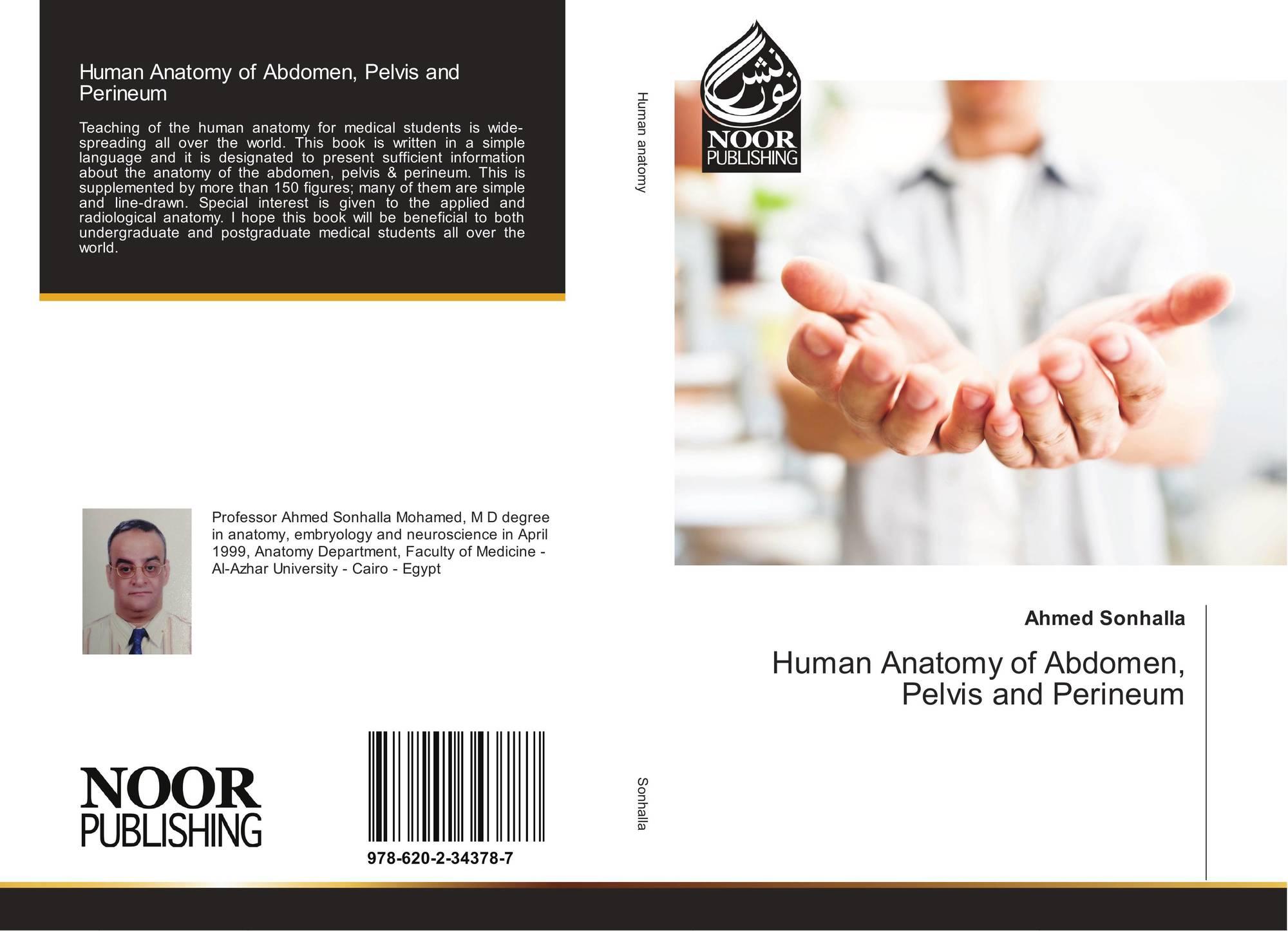Human Anatomy of Abdomen, Pelvis and Perineum, 978-620-2-34378-7 ...
