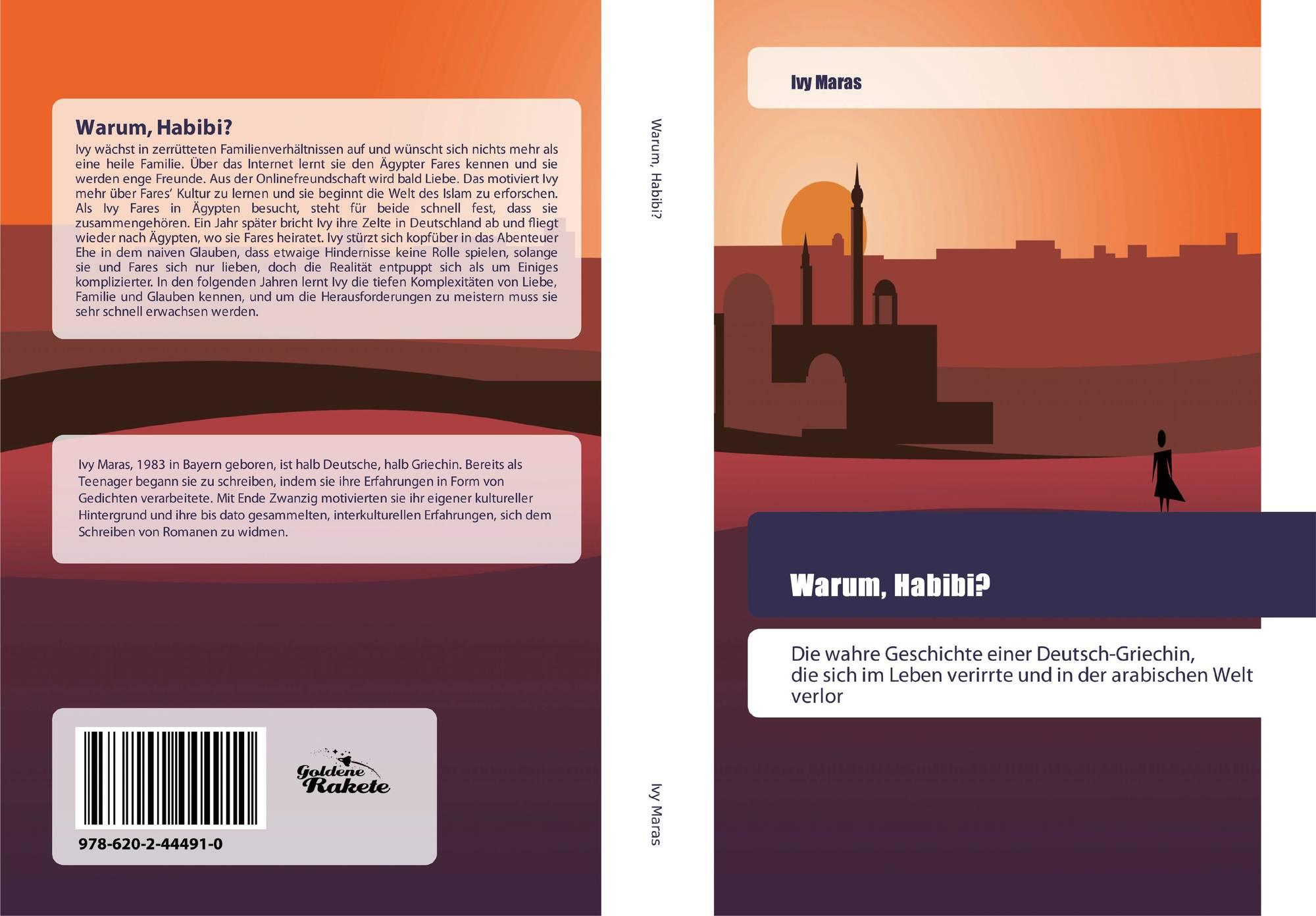 Bookcover of Warum, Habibi?