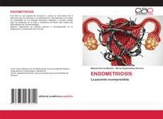 Обложка ENDOMETRIOSIS