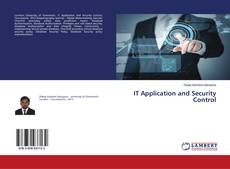 Bookcover of IT Application and Security Control