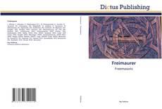 Bookcover of Freimaurer