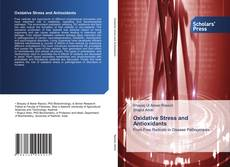 Bookcover of Oxidative Stress and Antioxidants