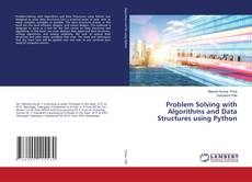 Bookcover of Problem Solving with Algorithms and Data Structures using Python