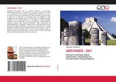 Обложка ARCHAEO - 001