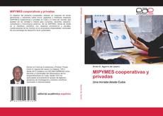 Обложка MIPYMES cooperativas y privadas