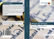 Bookcover of Prosas de Tonisan