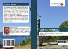 Bookcover of Victims of Betrayal