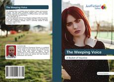 Bookcover of The Weeping Voice