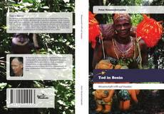 Обложка Tod in Benin