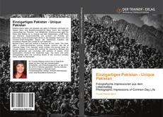 Bookcover of Einzigartiges Pakistan - Unique Pakistan