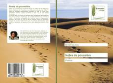Bookcover of Notes de poussière