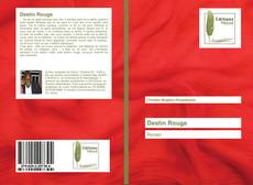 Bookcover of Destin Rouge