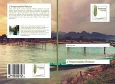 Bookcover of L'Impensable Retour