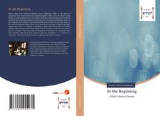 Bookcover of In the Beginning