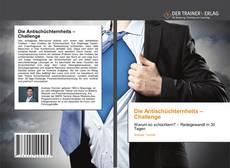 Bookcover of Die Antischüchternheits – Challenge