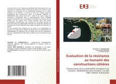 Обложка Évaluation de la résistance au tsunami des constructions côtières