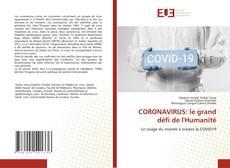 Обложка CORONAVIRUS: le grand défi de l'Humanité