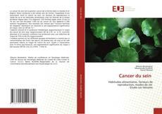 Bookcover of Cancer du sein