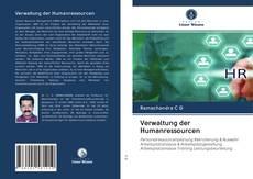 Обложка Verwaltung der Humanressourcen