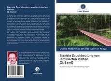 Bookcover of Biaxiale Druckbeulung von laminierten Platten (2. Band)