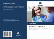 Buchcover von Bruxismus bei Kindern
