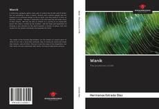 Bookcover of Wanik