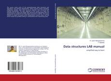 Bookcover of Data structures LAB manual