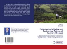 Обложка Entrepreneurial Index and Partnership Pattern of Farmers (Revised)