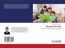 Bookcover of Educational book