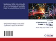 Bookcover of Number Theory Solved Problems and Their Solutions