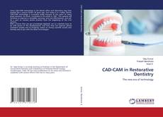 Обложка CAD-CAM in Restorative Dentistry