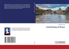 Bookcover of Interlinking of Rivers