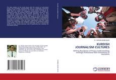 Bookcover of KURDISH JOURNALISM CULTURES