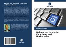 Обложка Reform von Industrie, Forschung und Hochschulen