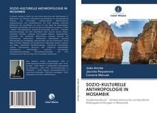 Обложка SOZIO-KULTURELLE ANTHROPOLOGIE IN MOSAMBIK