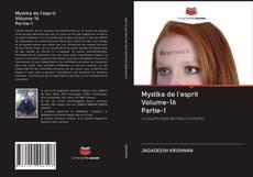 Обложка Mystika de l'esprit Volume-16 Partie-1