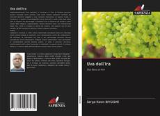 Bookcover of Uva dell'Ira