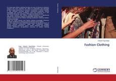 Обложка Fashion Clothing