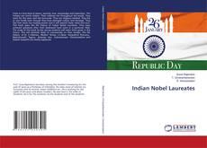 Обложка Indian Nobel Laureates