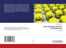 Bookcover of Re-exploring Smile in Orthodontics