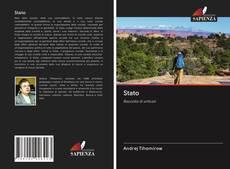 Bookcover of Stato