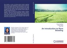 Bookcover of An Introduction to Plant Breeding