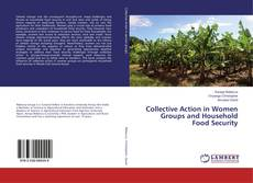 Couverture de Collective Action in Women Groups and Household Food Security