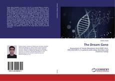 Capa do livro de The Dream Gene